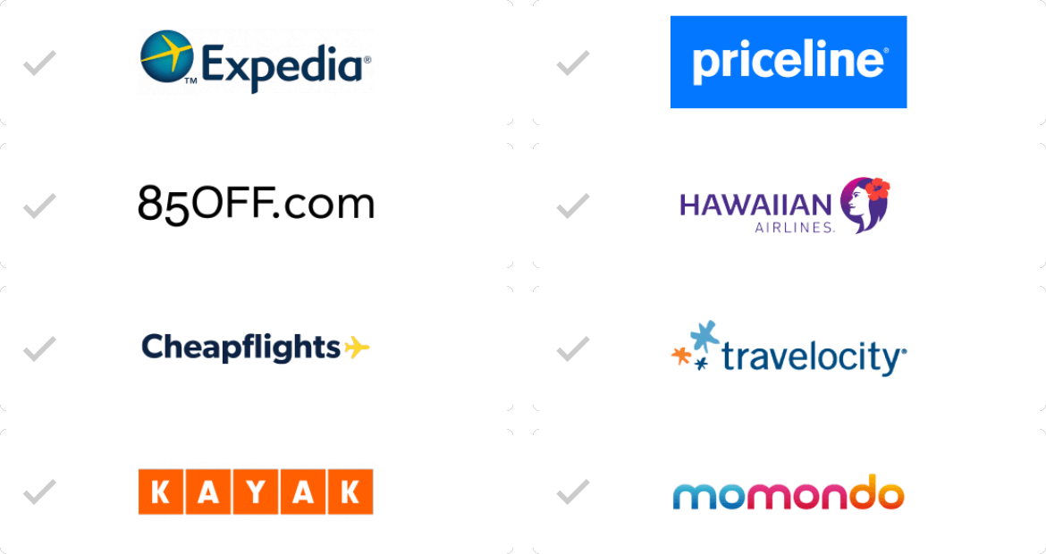 Flight Deals On Airline Tickets Compare Prices From Top Travel Sites Lowfares Com